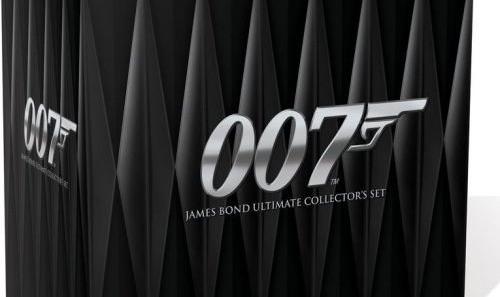 007-电影合集