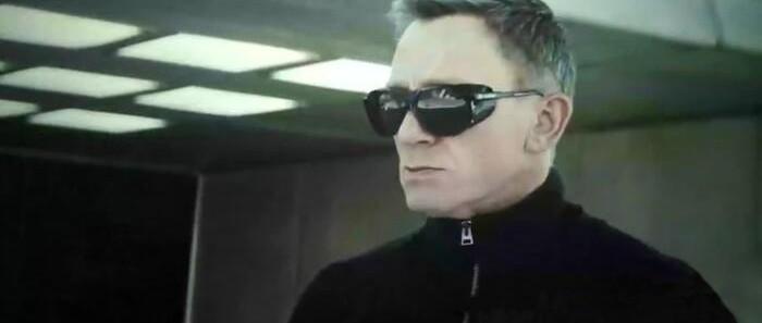 007-幽灵党-邦德