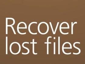 数据恢复软件:DiskRecovery 11破解汉化绿色版