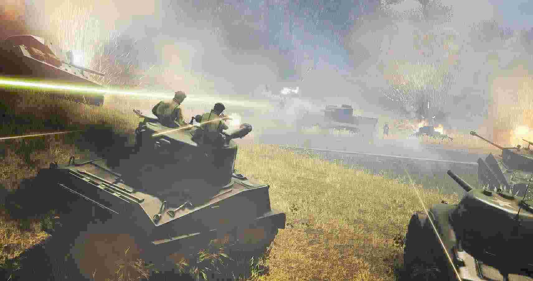 Heroes&GeneralsWWII