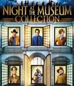 博物馆奇妙夜3-1