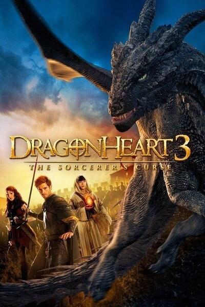 龙之心3:巫师的诅咒 Dragonheart.3.The.Sorcerers.Curse.2015.720p