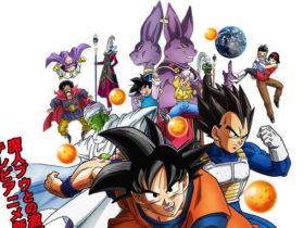 日本动画片《龙珠超》126集在线下载