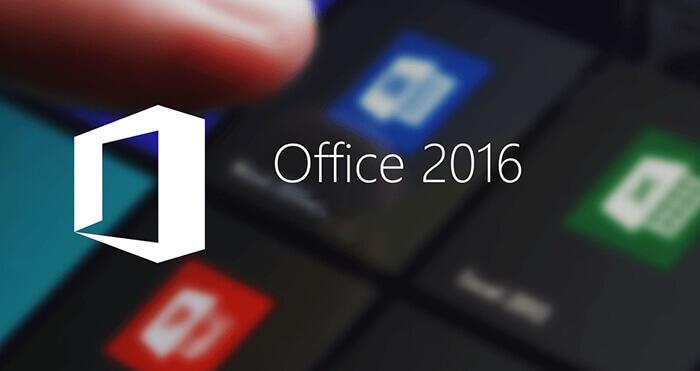 Office 2016 VOL批量激活版下载【简体中文+繁体中文+英文+32位+64位】