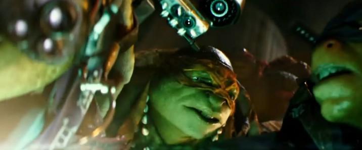 忍者神龟:变种时代-2
