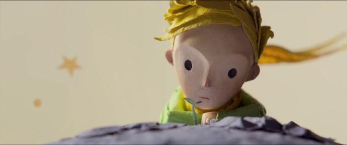 童话电影-小王子-1